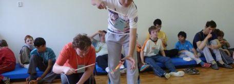 Výchovná činnosť - Vychova2013 07